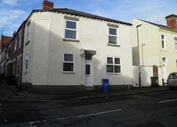 Thumbnail 2 bed terraced house to rent in Upper Bainbrigge Street, Normanton, Derby