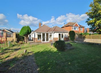 Thumbnail 4 bed bungalow for sale in Sea Road, Chapel St Leonards, Skegness
