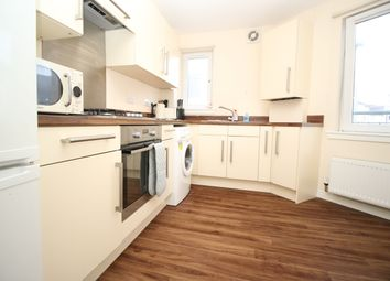 Thumbnail 1 bed flat for sale in 5/5 Crookston Court, Larbert