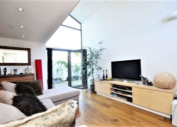 Thumbnail 2 bed semi-detached house to rent in Stanford Road, London