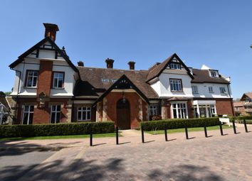 Thumbnail 2 bed flat for sale in 4 Charters Towers, 5 Charters Village Drive, East Grinstead, West Sussex