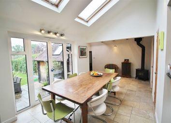 Thumbnail 4 bed detached house to rent in Bullfinch Lane, Riverhead, Sevenoaks