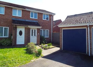 Thumbnail 3 bed semi-detached house for sale in Maybush, Southampton, Hampshire