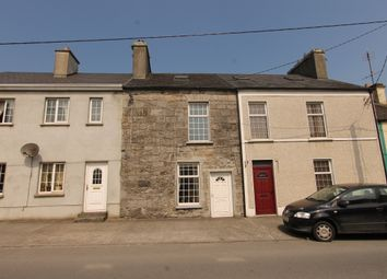 Thumbnail 2 bed terraced house for sale in Dominic Street, Portumna, Galway