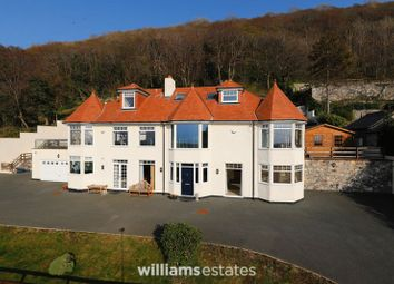 Thumbnail 5 bed detached house for sale in Bishopswood Road, Prestatyn