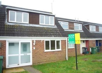 Thumbnail 2 bed property to rent in Darell Close, Quedgeley, Gloucester