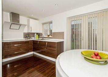 Thumbnail 3 bedroom semi-detached house for sale in Calderwood Park, Liverpool