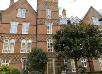 Thumbnail 2 bed flat to rent in Holloway Drive, Virginia Water