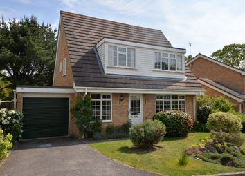 3 bed detached house for sale in Silverdale, Barton On Sea, New Milton BH25