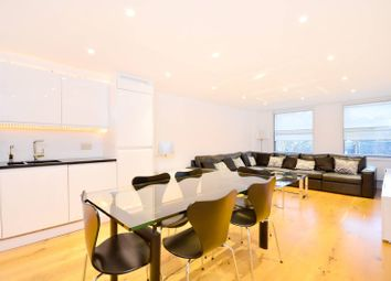Thumbnail 3 bed flat to rent in Queensborough Terrace, Bayswater