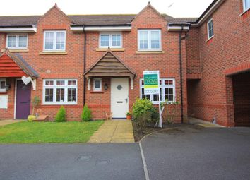 Thumbnail 3 bed end terrace house to rent in Ipswich Close, Cressington Heath, Liverpool
