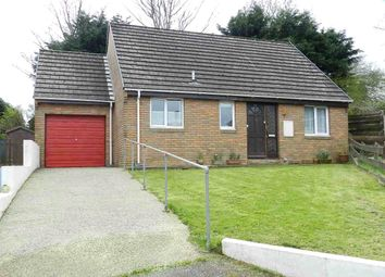 Thumbnail 2 bedroom detached bungalow for sale in Castle High, Haverfordwest, Pembrokeshire