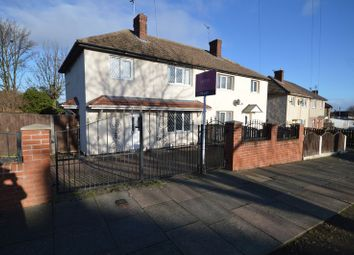 Thumbnail 3 bed semi-detached house to rent in Elizabeth Drive, Castleford