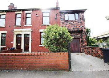 Thumbnail 3 bed end terrace house for sale in Higher Walton Road, Higher Walton, Preston