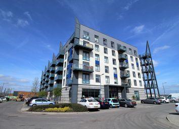 Thumbnail 2 bedroom flat to rent in Ocean Drive, Gillingham