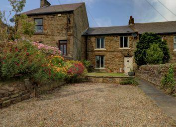 Thumbnail 3 bed terraced house for sale in Iveston Lane, Iveston, Consett