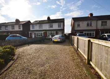 Thumbnail 3 bed semi-detached house to rent in Miles Lane, Shevington WN6.