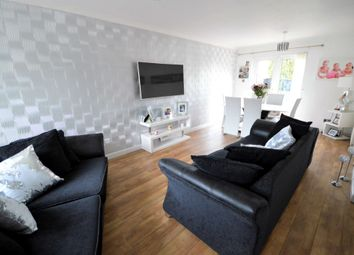 Thumbnail 4 bedroom detached house for sale in Paxton Crescent, East Kilbride, South Lanarkshire