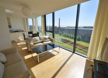 Thumbnail 3 bed flat for sale in Islington Wharf, Great Ancoats Street, Manchester