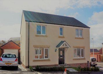 Thumbnail 4 bed detached house for sale in Emily Fields, Birchgrove
