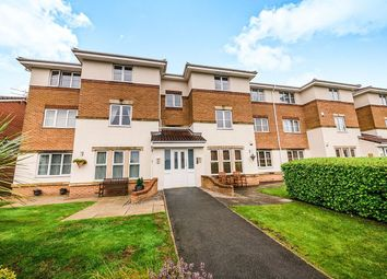 Thumbnail 2 bed flat for sale in Regency Gardens, Hyde