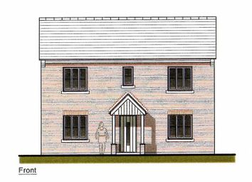 Thumbnail 4 bed detached house for sale in Five Acres, Coleford, Gloucestershire