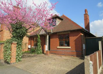 Thumbnail 4 bed detached house for sale in Woodland Avenue, Breaston, Derby