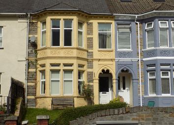 3 bed terraced house for sale in Alma Street, Abertillery NP13