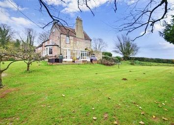 Thumbnail 4 bed farmhouse for sale in Blackwater, Newport