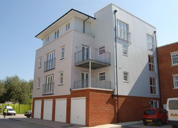 Thumbnail 2 bed property to rent in Waters Edge, Canterbury