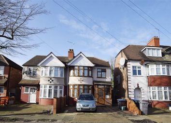 4 bed semi-detached house for sale in Lancelot Avenue, Wembley HA0