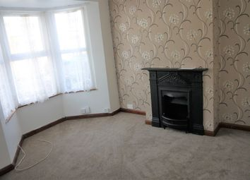 Thumbnail 3 bed property to rent in King Edward Road, Gillingham