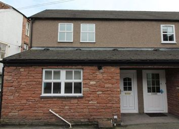 Thumbnail 2 bed property to rent in Albert Court, Brook Street, Penrith