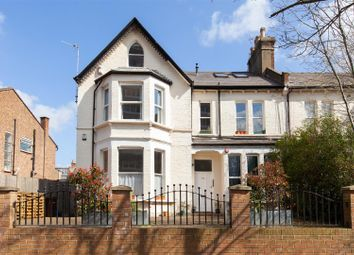 Thumbnail 2 bed flat for sale in Bethune Road, Stoke Newington