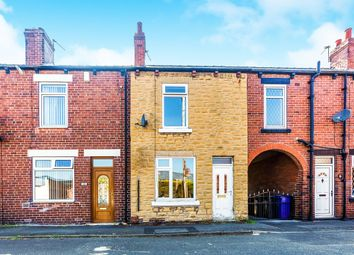 Thumbnail 2 bed terraced house for sale in Filey Avenue, Royston, Barnsley