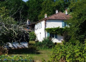 Thumbnail 4 bed property for sale in Grassac, Aquitaine, France