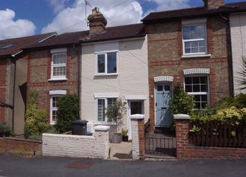 Thumbnail 2 bed terraced house for sale in Ludlow Road, Guildford
