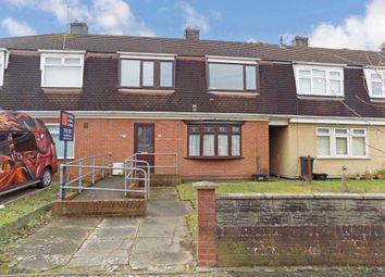 3 bed property to rent in Vivian Park Drive, Aberavon, Port Talbot SA12