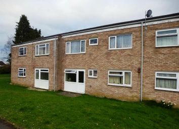 Thumbnail 2 bed maisonette for sale in Westcroft, Chippenham