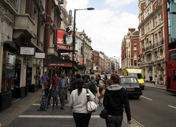 Thumbnail Restaurant/cafe to let in Shaftesbury Avenue, Soho