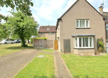 Thumbnail 3 bedroom end terrace house for sale in Worlds End Lane, Enfield