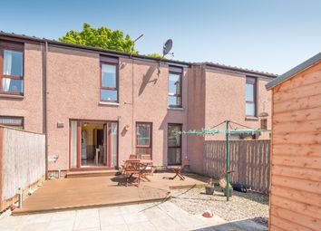 Thumbnail 2 bed terraced house for sale in Provost Buchan Road, Brechin