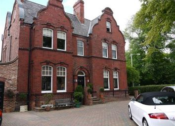 Thumbnail 2 bed flat to rent in Netherlaw, 28 Stanhope Road South, Darlington