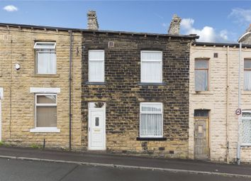 Thumbnail 3 bedroom terraced house for sale in Cromack View, Pudsey, West Yorkshire