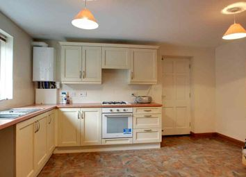 Thumbnail 3 bed town house to rent in King Street, Pateley Bridge, Harrogate