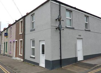 Thumbnail 1 bed flat to rent in Bay Flat, Northcote Street, Workington, Cumbria