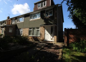 Thumbnail 3 bedroom semi-detached house for sale in Streamside Road, Chipping Sodbury, Bristol