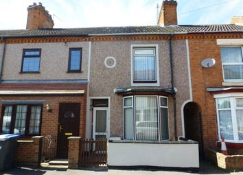 Thumbnail 3 bed terraced house to rent in New Bilton, Rugby, Warwickshire