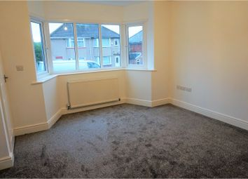 Thumbnail 2 bed semi-detached house for sale in Stanage Rise, Sheffield