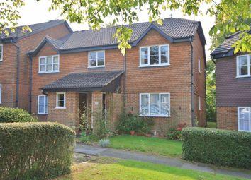 Thumbnail 1 bed property to rent in Hunts Farm Close, Borough Green, Sevenoaks